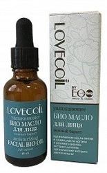 LOVECOIL Biokompleks do twarzy nawilżający 30ml