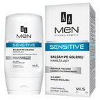 AA MEN Sensitive balsam po goleniu 100ml