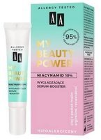 AA My Beauty Power serum-booster Wygładzający 15ml
