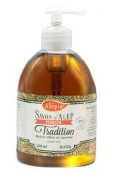 ALEPIA mydło w płynie Tradition Premium 500ml