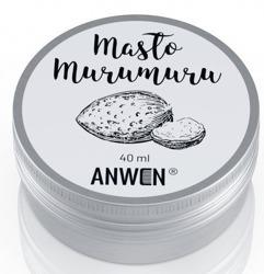 ANWEN Masło Murumuru 40ml