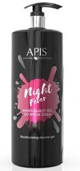 APIS  Nawilżający Żel do mycia NIGHT FEVER 1l