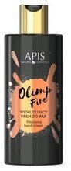 APIS Olimp Fire Witalizujący krem do rąk 300ml