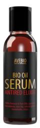 AVEBIO BIO Oil ANTIRED ELIXIR Serum do cery naczynkowej i z trądzikiem różowatym 50ml