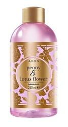 AVON Płyn do kąpieli Peony&Lotus Flower 250ml