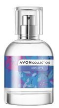 AVON woda toaletowa Collections VIOLETA 50ml