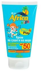 Africa Kids Krem do opalania dla dzieci SPF50 150ml