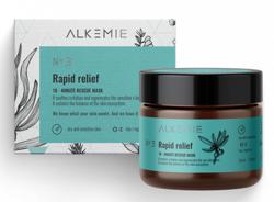 Alkmie Rapid relief 10-minutowa maska ratunkowa 60ml
