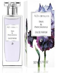 Allvernum Iris&Patchouli Woda perfumowana 50ml