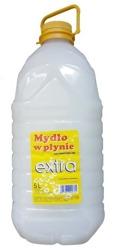 Antybakteryjne mydło w płynie EXTRA 5l