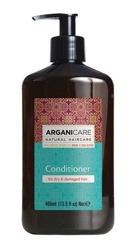 ArganiCare Conditioner SHEA BUTTER Odżywka do włosów z masłem shea 400ml