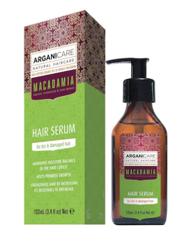 ArganiCare Hair Serum MACADAMIA Serum do włosów z olejem makadamia 100ml