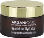 ArganiCare Moisturizing Treatment Nourishing Hydrator Nawilżający krem-balsam do twarzy 50ml