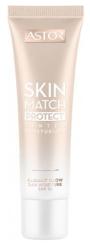 Astor Skin Match Protect Baza 001 Light/Medium 30ml