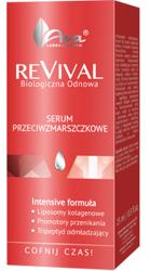 Ava ReVival Przeciwzmarszczkowe serum do twarzy 15ml
