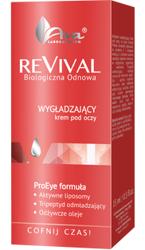 Ava ReVival Wygładzający krem pod oczy 15ml