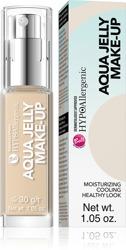 BELL Aqua Jelly Make-up Podkład nawilżająco-matujący o konsystencji galaretki 03 Creamy Natural 30g