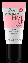 BELL Stop Pore&Shine Make Up Base Wygładzająco-matująca baza pod makijaż 20g