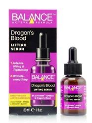 Balance Active Formula Dragon's Blood Lifting Serum Liftingujące serum do twarzy 30ml