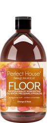 Barwa Perfect House FLOOR - Profesjonalny koncentrat do czyszczenia powierzchni gładkich 480ml