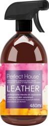 Barwa Perfect House LEATHER Mleczko do skór naturalnych 480ml