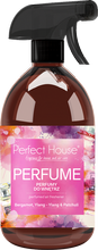 Barwa Perfect House PERFUME - Perfumy do wnętrz 500ml