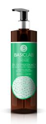 BasicLab MICELLIS Żel oczyszczający do skóry tłustej i wrażliwej 300ml