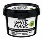 Beauty Jar Maska do twarzy WHITE MAGIC 140G