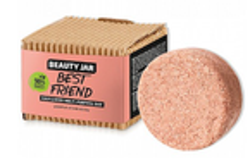 Beauty Jar Szampon/mydło w kostce uniwersalny BEST FRIEND 65g