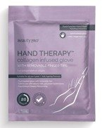 BeautyPRO Hand Therapy Kolagenowe rękawiczki 1para