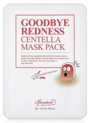 Benton Goodbye Redness Centella Mask Pack Maska w płachcie łagodząca podrażnienia 23g