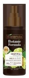 Bielenda Botanic Formula Chmiel + Skrzyp Odżywka do włosów farbowanych i zniszczonych w sprayu 150ml