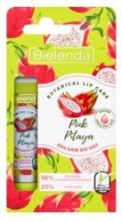 Bielenda Botaniczny balsam do ust Pink Pitay 10g