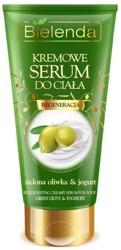 Bielenda Kremowe Serum do ciała oliwka/jogurt 200ml