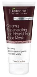 Bielenda Professional Kremowa regenerująco-odżywcza maska do twarzy 150ml