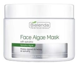 Bielenda Professional - Maska algowa do twarzy ze spiruliną 190g