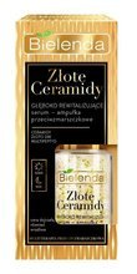 Bielenda Złote Ceramidy Głęboko rewitalizujące serum-ampułka przeciwzmarszczkowe dzień/noc 15ml