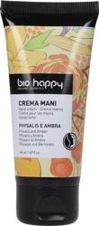 BioHappy Crema Mani Odżywczo-ochronny krem do rąk Miechunka&Bursztyn 50ml
