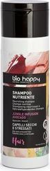 BioHappy Odżywczy szampon do włosów Jungle Infusion Awokado 200ml