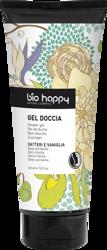 BioHappy Żel pod prysznic Daktyle&Wanilia 200ml