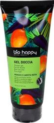 BioHappy Żel pod prysznic Mango&Czarna Marchew 200ml