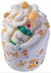 Bomb Cosmetics Babeczka Babeczka Bring on the bubbly 50g