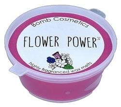 Bomb Cosmetics Wosk zapachowy FLOWER POWER 35g