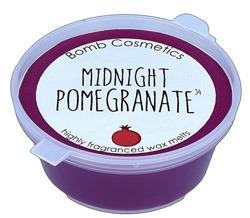 Bomb Cosmetics Wosk zapachowy MIDNIGHT POMEGRANATE 35g