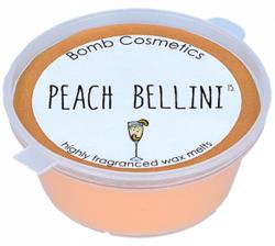 Bomb Cosmetics Wosk zapachowy PEACH BELLINI 35g