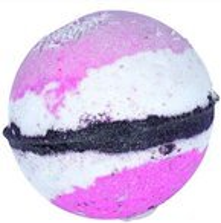 Bomb Cosmetics musująca kula do kąpieli Watercolours Neopolitan 150g