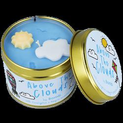 Bomb Cosmetics świeca zapachowa Above The Clouds