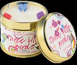 Bomb Cosmetics świeca zapachowa Three Little Birds