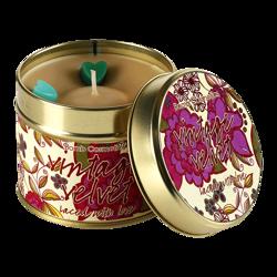 Bomb Cosmetics świeca zapachowa puszka Vintage Velvet