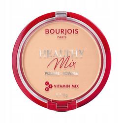 Bourjois Healthy Mix Anti-Fatigue Puder do twarzy 02 Light Beige